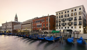 Hotel Danieli exterior, Venice, Italy | Bown's Best