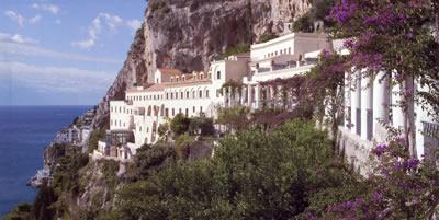 grand hotel convento di almalfi amalfi italy bown 39 s best. Black Bedroom Furniture Sets. Home Design Ideas