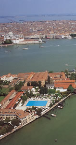 Hotel Cipriani, Venice, Italy | Bown's Best