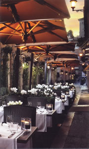 Hotel D'Inghilterra, Rome, Italy | Bown's Best
