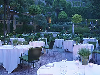 Hotel de Russie, Rome, Italy | Bown's Best