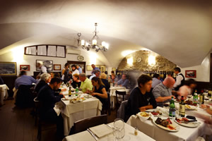 Ristorante Buca Mario, Florence, Italy | Bown's Best