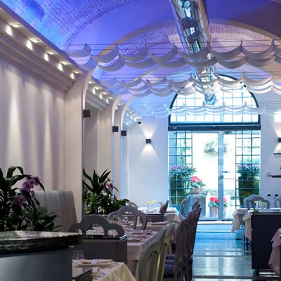 Ristorante Benedicta, Florence, Italy | Bown's Best