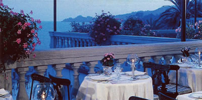 Excelsior Palace Hotel, Rapallo, Italy | Bown's Best