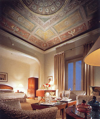 Four Seasons Hotel Milan, Milan, Italy | Bown's Best