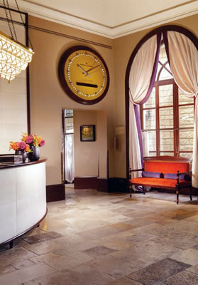Hotel l'Orologio, Florence, Italy | Bown's Best