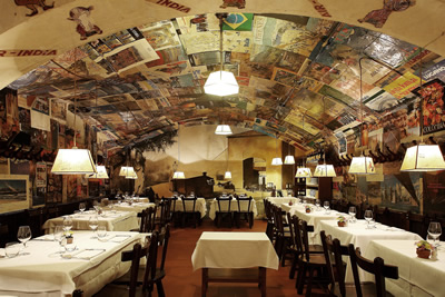 Buca Lapi, Florence, Italy | Bown's Best