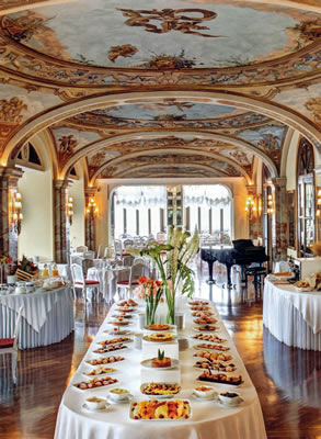 The Grand Hotel Excelsior Vittoria, Sorrento, Italy | Bown's Best