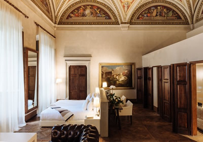 Il Salviatino, Florence(Fiesole), Italy | Bown's Best