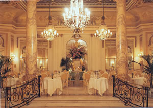 Tea at The Ritz, London, United Kingdom | Bown's Best