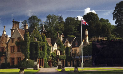The Manor House Hotel & Golf Club, Castle Combe, Wiltshire, UK | Bown's Best