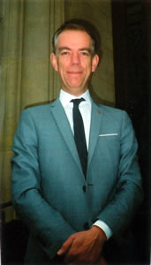 Bown's Best - Yves Monnin, General Manager,  Saint James Paris, Paris, France