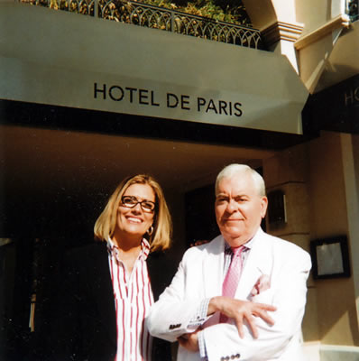 Hotel De Paris St Tropez French Riviera France Bown 39 S