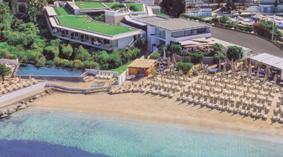 Cap D'Antibes Beach Hotel, Cap D'Antibes, French Riviera, France | Bown's Best