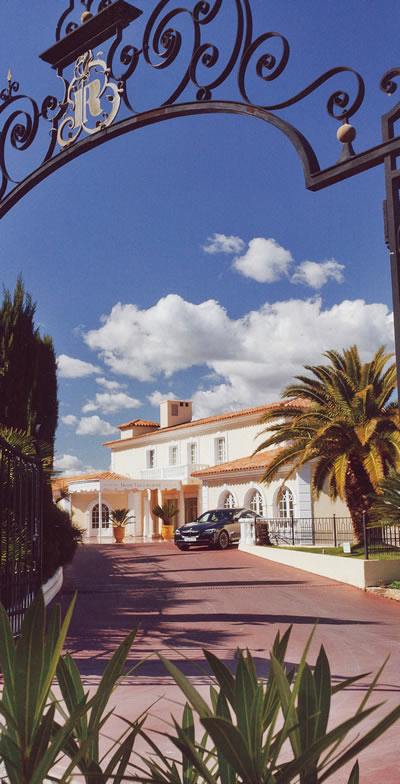 Althoff Villa Belrose, St Tropez, French Riviera, France | Bown's Best
