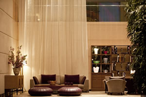 Park Hyatt Zurich, Zurich, Switzerland | Bown's Best