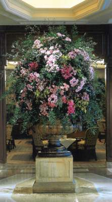The Four Seasons Hotel, London - Lobby