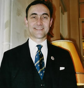 Yves Deret, The Centenary of The Ritz, London, UK