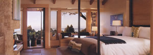 Ventana Inn & Spa, Big Sur, California, USA